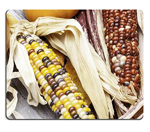 61I3GdyJ7DL BEST BUY UK #1MSD Natural Rubber Mousepad IMAGE 23294438 Close up of multicolored corn on the cob price Reviews uk