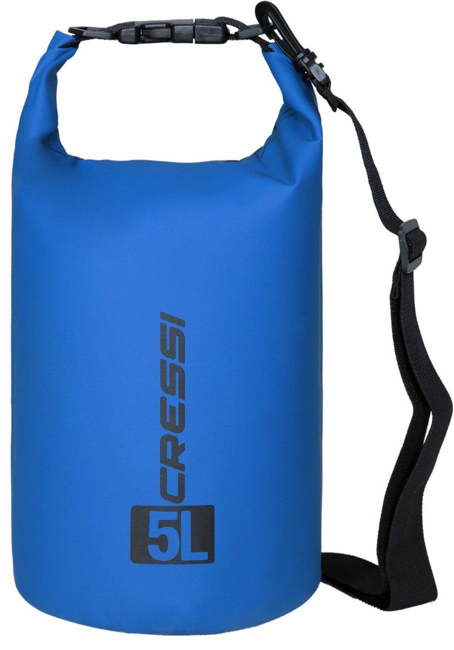 Bolsa Cressi Dry Bag BICICLETAS Y PIRULETAS 1