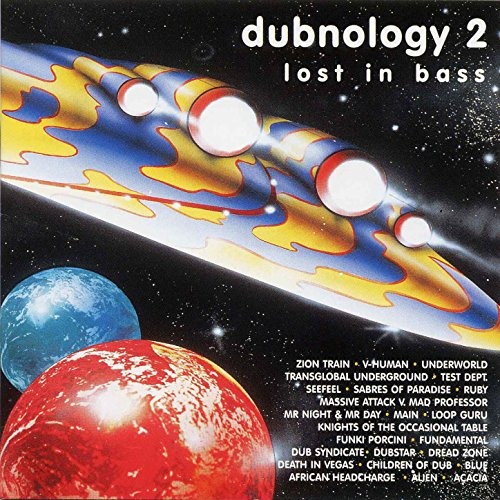 Dubnology 2 - Lost in Bass