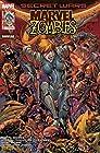 Secret Wars - Marvel Zombies 1