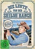 Die Leute von der Shiloh Ranch - Die zweite Staffel - Ungekürzte Fassung [5 DVDs]