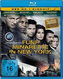 Fünf Minarette in New York [Blu-ray]