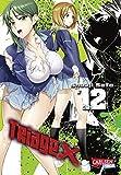 Triage X 12 - Shouji Sato