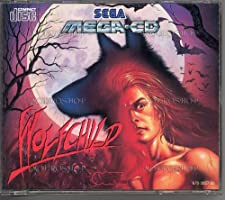 Wolfchild [Mega CD] [Version PAL euro]