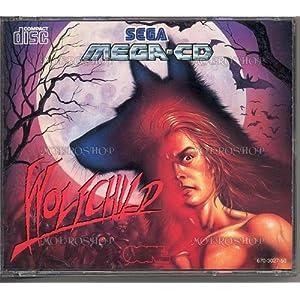 Wolfchild – Mega CD – PAL