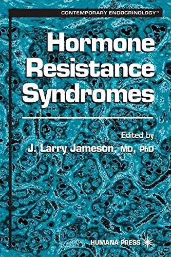 [(Hormone Resistance Syndromes)] [Edited by J. Larry Jameson] published on (February, 1999)