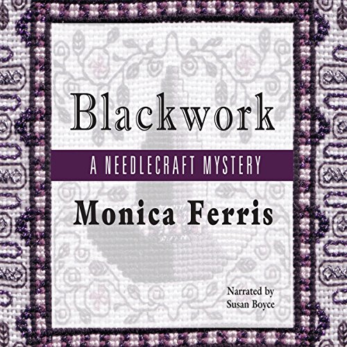 Blackwork  Audiolibri