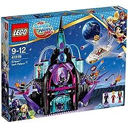 LEGO 41239 - Dc Super Hero Girls, Il Palazzo Oscuro di Eclipso