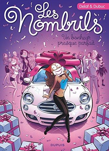 Les Nombrils - tome 7 - Un bonheur presque parfait