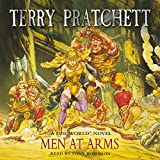 Men At Arms: (Discworld Novel 15) (Discworld Novels)