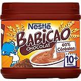 Nestlé Bébé Babicao Chocolat dès 10 Mois 400 g