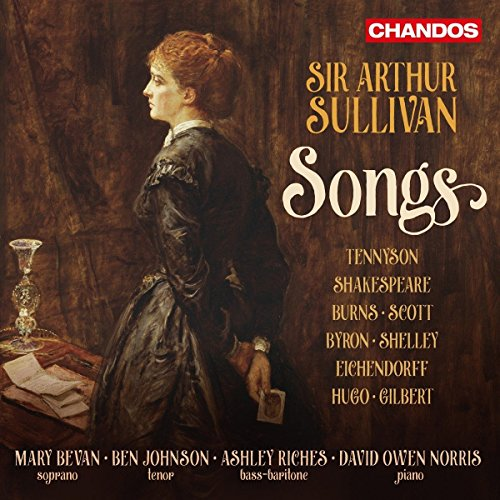 Sullivan / Songs