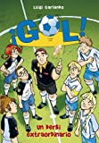 Image de Un derbi extraordinario (Serie ¡Gol! 20)