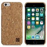 iPhone 8 / 7 Hülle, Arktis Kork Schutzhülle Cover Skin Case