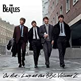 Songtexte von The Beatles - On Air – Live at the BBC, Volume 2