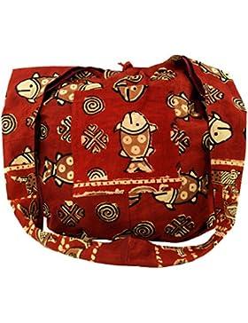 Guru-Shop Sadhu Bag, Umhängetasc