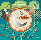 """Afficher """"Yassir la chance et autres contes marocains"""""""
