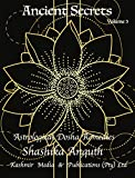 Ancient Secrets: Astrological Dosha Remedies (Volume 3)