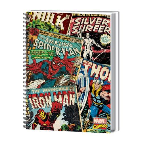 Marvel A4 SR71672 Comics
