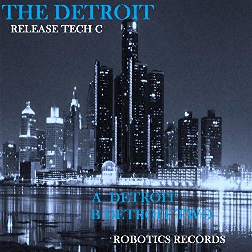 Detroit (Original Mix)