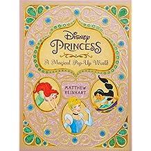 الأميرة ديزني: A السحرية بقلاب العالم