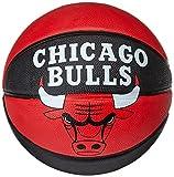 Spalding Basketball Team Chicago Bulls, Mehrfarbig, 5, 3001587011315