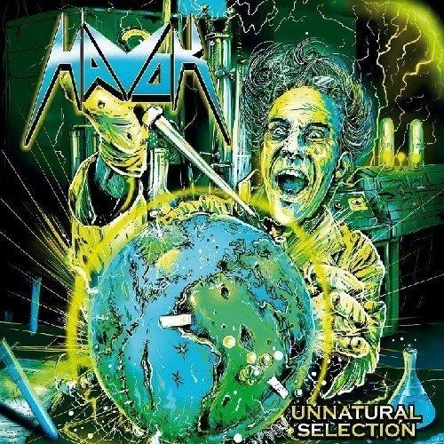 Havok: Unnatural Selection (Re-Issue Incl.Bonus Tracks, (Audio CD)