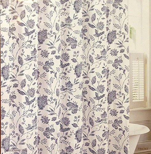 tommy-bahama-besado-por-el-sol-day-diseno-de-flores-de-cortina-de-ducha-azul-marino-y-blanco