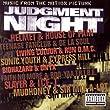 Judgement Night [+1 Bonus]