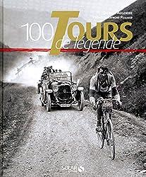 100 TOURS DE LEGENDE