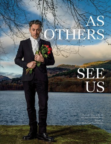 As Others See Us: Personal views on the life and work of Robert Burns by Tricia Malley (2014-11-25)