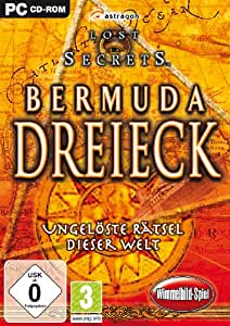 Lost Secrets: Bermuda Dreieck [Edizione : Germania]