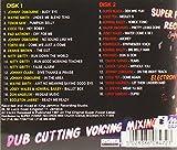 The Revenge of King Jammy's Super Power Allstars Vol.2