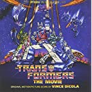 The Transformers - The Movie (OST)