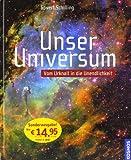 Unser Universum: Vom Urknall in die Unendlichkeit - Govert Schilling