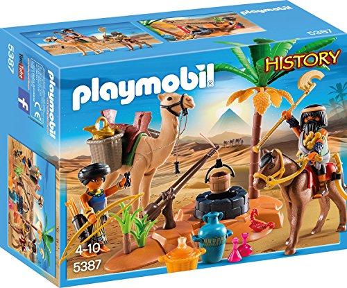 Preisvergleich Produktbild Playmobil 5387 - Grabräuber-Lager