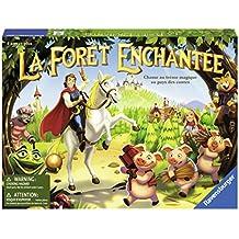 Ravensburger–21236–Giochi per bambini–la foresta incantata