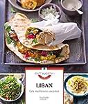 Liban: Les meilleures recettes