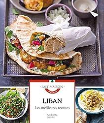 Liban : Les meilleures recettes
