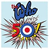 The Who Hits 50 [2LP]