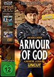 Armour God Box kostenlos online stream