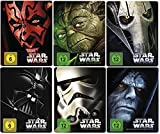 Star Wars Steelbook Set kostenlos online stream