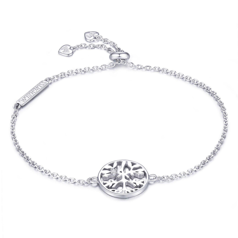 bracelet pandora femme arbre de vie