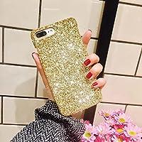 iPhone SE Hülle,iPhone 5S Hülle,iPhone SE/5S Plastik Hülle Glitzer, SainCat Luxus Glänzend Glitzer Bling Sparkles... preisvergleich bei billige-tabletten.eu