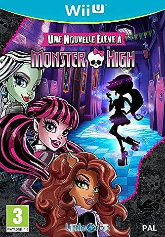 Highs Monster - Monster High : une nouvelle élève à