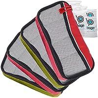Bago Imballaggio Sacchetti Cubes Viaggi Organizzatore