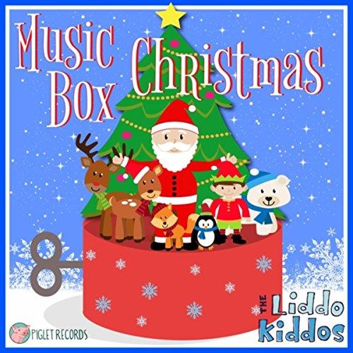 Jingle Bells (Music Box) (Bells Music Jingle Box)