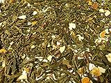 Orange Zimt Grüner Tee Naturideen® 100g