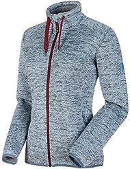 Mammut Chamuera ML Jacket Women - Damenfleece