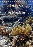 Abtauchen im Roten Meer (Tischkalender 2019 DIN A5 hoch): Erleben Sie die maritimen Hauptdarsteller in ihrer ganzen Pracht. (Monatskalender, 14 Seiten ) (CALVENDO Tiere)